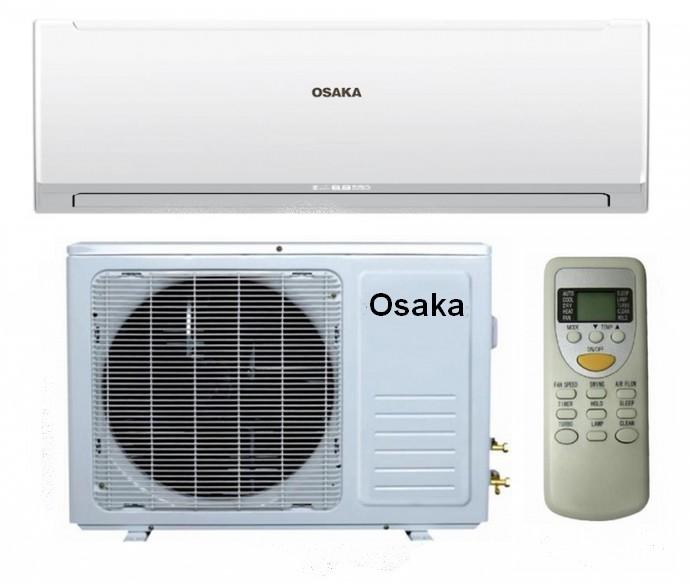 Кондиционеры  Osaka купить в кривом роге